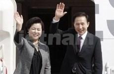 Le président de la R.de Corée attendu au Vietnam