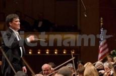 Le New York Philharmonic se produira à Hanoi