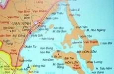 Un grand port international à Khanh Hoa