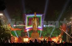 Hanoi et son histoire millénaire