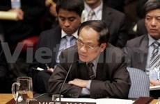 Le Vietnam salue les efforts du Timor-Leste