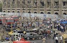Le Conseil de sécurité condamne les attentats à Bagdad