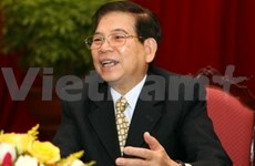 Le Japon, un des partenaires importants du Vietnam