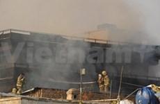 Le Conseil de sécurité condamne l'attentat à Kaboul