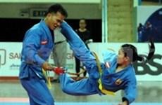 AIG3 : le VN obtient cinq médailles d'or et une d'argent