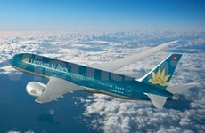 Vietnam Airlines augmente la fréquence de ses vols vers Paris