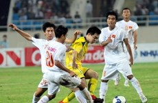 Football : le Vietnam, champion de la VFF Smartdoor Cup