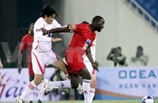 Le Vietnam battu 3-1 par Manchester United
