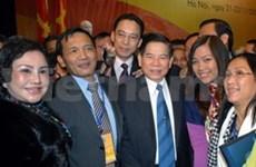 Les actions en faveur des Viet Kieu sont une tâche importante