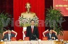 Phu Tho doit mettre l'accent sur la formation professionnelle