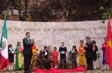 Renforcement de la coopération Vietnam-Mexique