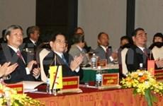 Conférence des procureurs généraux Asean-Chine