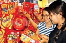 Hausse des prix de près de 7 % depuis le début de l'année