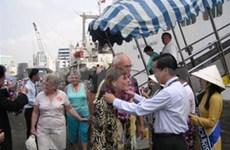 Saigontouriste au début de la saison du tourisme MICE
