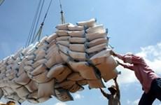 Le Vietnam s'efforce de stabiliser le marché de riz