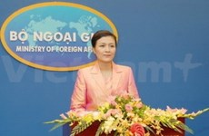 Le Vietnam déçu de la résolution du Parlement européen