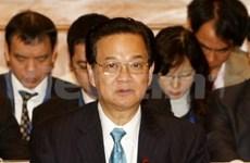 APD: le Vietnam respecte ses engagements (PM)