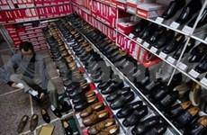 Chaussures: l'industrie allemande contre les taxes anti-dumping