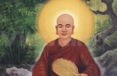 Cérémonie à la mémoire du roi Trân Nhân Tông