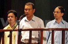 Da Nang : des officiers de police jugés et condamnés