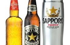 Le japonais Sapporo s'implantera au Vietnam