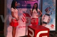 Mobifone lance des services 3G