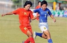 SEA Games : le Vietnam toujours à la 2e place