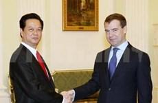 Les mass media russes chantent la coopération Russie-Vietnam