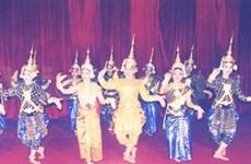 Semaine de la culture cambodgienne au Vietnam