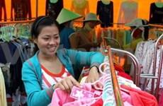 L'IPC de Hanoi monte de 1,31% en décembre