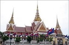 VN et Cambodge renforcent leur coopération d'investissement