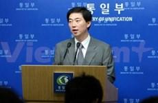 Les deux Corées reliées par des câbles optiques