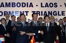 Cambodge-Laos-Vietnam : un triangle de la prospérité