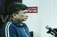 Thai Binh: peine de prison pour activités subversives