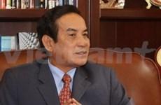 Les relations américano-vietnamiennes en bon développement