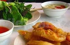 Concours de préparation de plats traditionnels
