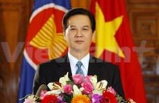 Vietnam: détermination pour la présidence de l'ASEAN