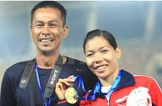 Prédominance des athlètes dans la liste des sportifs 2009