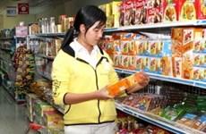 L'IPC de Hanoi grimpe de 1,30% en janvier