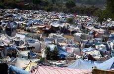 Aide de 20.000 dollars pour le peuple haïtien