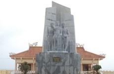 Les vestiges de Hoàng Sa et de Truong Sa en service