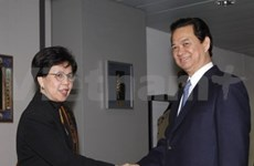 Le Vietnam veut booster sa coopération avec l'OMS