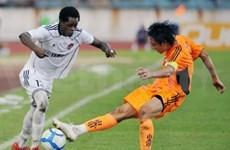 SHB Da Nang manque la Ligue des champions de l'AFC