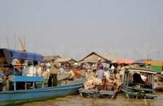 L'environnement du Mékong gravement menacé