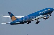 Vols Cân Tho-Taipei avec Vietnam Airlines
