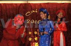 Le Têt vietnamien largement célébré en France