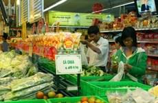 L'IPC de Hanoi et HCM-Ville en forte hausse