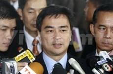 Thaïlande : le PM annule sa visite en Australie