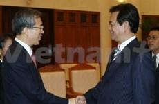 VN-R. de Corée dynamisent leur coopération juridique