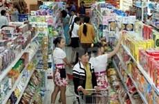 L'IPC de Hanoi en hausse de 0,75% en mars